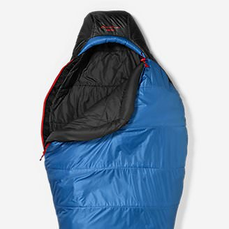 Igniter 0º Synthetic Sleeping Bag in Blue
