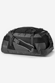 Expedition Medium Duffel Bag in Gray