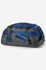 Expedition Medium Duffel Bag in Blue