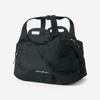 Zen Tote in Black