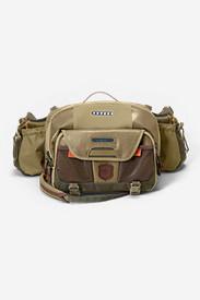 Adventurer® Fishing Lumbar Pack in Beige