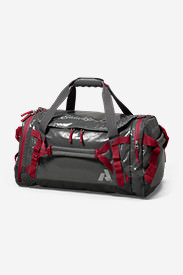 Maximus Duffel - 45L in Gray