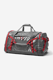 Maximus Duffel - 70L in Gray