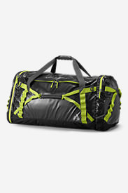 Maximus Duffel - 150L in Black