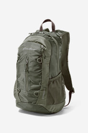 Stowaway 20L Packable Pack in Green