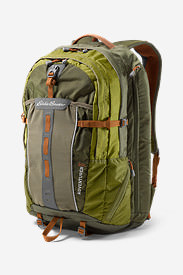 Adventurer Backpack in Brown