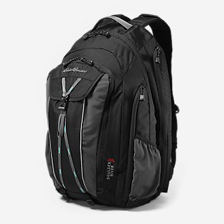 Boulder River Pack in Black