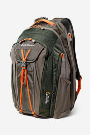 Boulder River Pack in Brown