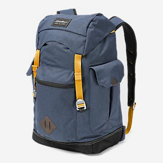 Bygone 25 Pack in Blue