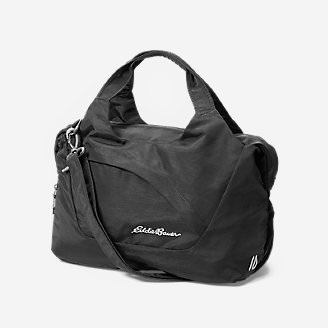 Mini Zen Tote in Black