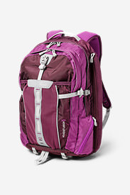 Women's Adventurer Pack in Purple
