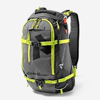 Vert 18L Pack in Gray