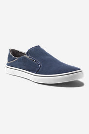 Men's Eddie Bauer Rivet Phinney Convertible in Blue
