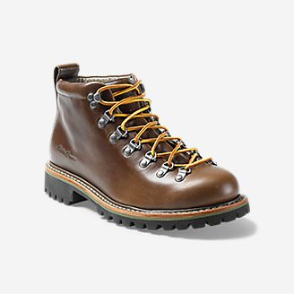 Men's Eddie Bauer K-6 Boot in Brown