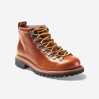 Men's Eddie Bauer K-6 Boot in Red