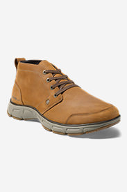 Men's Eddie Bauer Voyager II Chukka in Brown