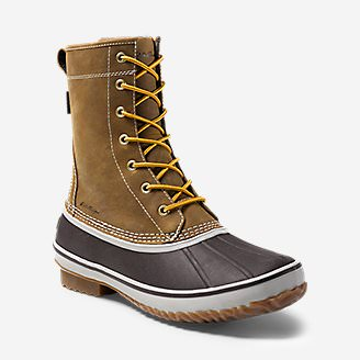 Men's Hunt Pac Boot in Beige
