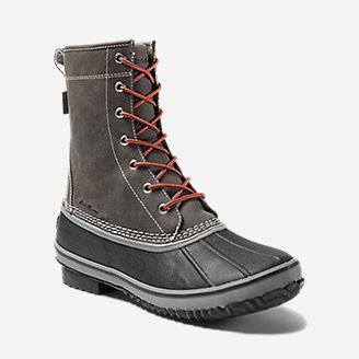 Men's Hunt Pac Boot in Gray