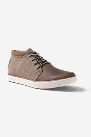 Men's Rivet Mixer in Brown