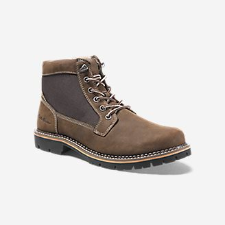 Men's Severson Hiker in Brown