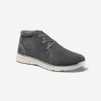 Men's Departure 2.0 Chukka in Gray