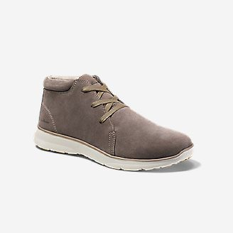 Men's Departure 2.0 Chukka in Beige