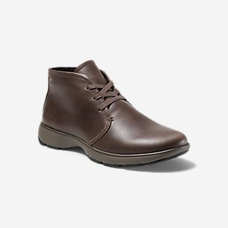 Men's Voyager Classic Chukka in Brown
