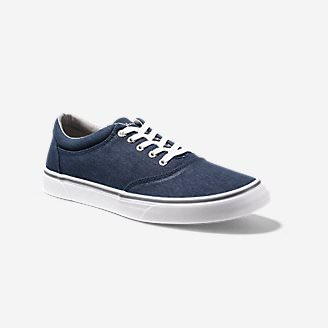 Men's Haller Lace in Blue