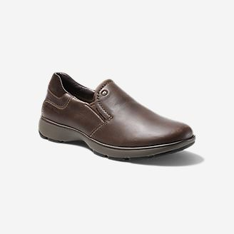 Men's Voyager Classic Slip-On in Brown