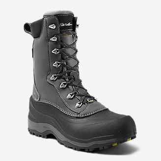 Men's Eddie Bauer Snoqualmie Pass Boot in Gray