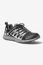 Men's Eddie Bauer Highline Trail Pro - Men's in Black