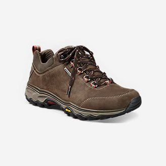 Men's Eddie Bauer Cairn Hiker in Brown