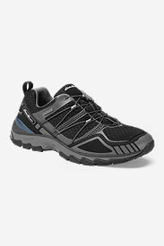 Men's Eddie Bauer Ridgeline Trail Pro in Black