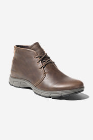 Men's Eddie Bauer Voyager Chukka in Brown