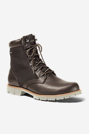 Eddie Bauer Severson Plain Toe in Brown