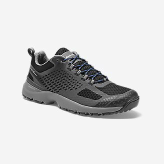 Men's Hypertrail Low in Black