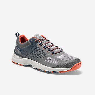 Men's Hypertrail Low in Blue