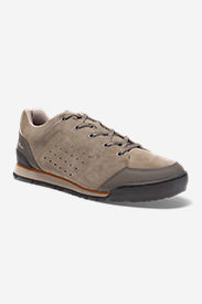 Men's Highland Sneaker in Beige