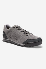 Men's Highland Sneaker in Gray