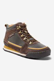 Men's Highland Sneakerboot in Green