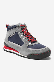 Men's Highland Sneakerboot in Gray