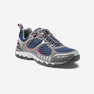 Women's Eddie Bauer Ridgeline Trail Pro in Blue