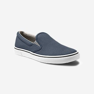 Women's Haller Slip-On in Blue