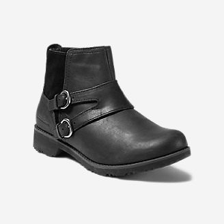 Women's Eddie Bauer Stillwater in Black