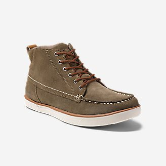 Women's Eddie Bauer Laurel Chukka in Beige