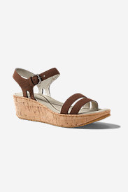 Women's Kara 2.0 in Brown