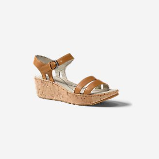Women's Kara 2.0 in Beige