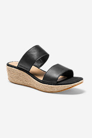Women's Kara 2.0 Slide in Black