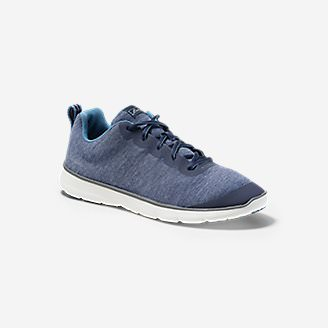 Women's Atlas Cloudline Sneaker in Blue