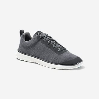 Women's Atlas Cloudline Sneaker in Gray